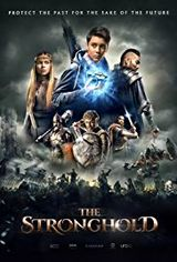 Affiche The Stronghold