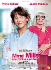 Affiche Mme Mills, une voisine si parfaite