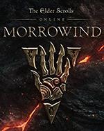 Jaquette The Elder Scrolls Online : Morrowind