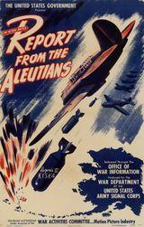 Affiche Les Aléoutiennes