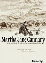 Couverture Martha Jane Cannary : Intégrale