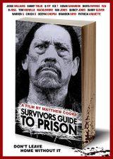 Affiche Survivors Guide to Prison