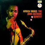Pochette Africa/Brass