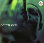 Pochette Coltrane