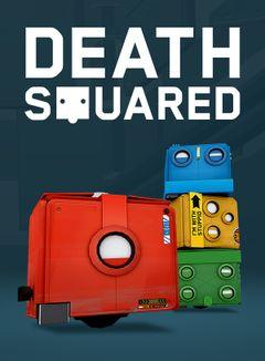 Jaquette Death Squared