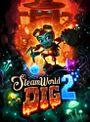 Jaquette SteamWorld Dig 2