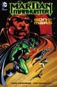Couverture Martian Manhunter: Son of Mars
