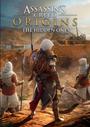 Jaquette Assassin's Creed Origins : The Hidden Ones