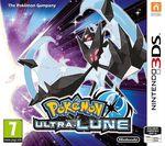 Jaquette Pokémon Ultra-Lune