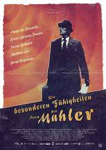 Affiche Les pouvoirs magiques de M. Mahler