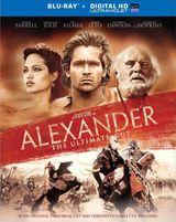 Affiche Alexandre - Ultimate Cut