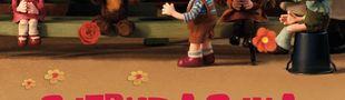 Affiche Cheburashka et ses amis