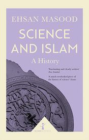 Couverture Science and Islam - A History