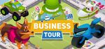 Jaquette Business Tour - Online Multiplayer Board Game