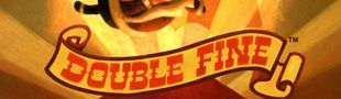 Cover L'évolution de Double Fine Productions