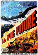 Affiche La Vie future