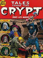 Couverture Sans les mains ! - Tales from the Crypt, tome 8