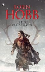 Couverture Le Fou et l'Assassin