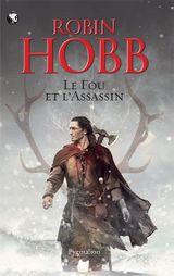 Couverture Le Fou et l'Assassin - Le Fou et l'Assassin, tome 1