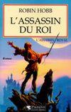 Couverture L'Assassin du roi - L'Assassin royal, tome 2