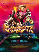 Affiche Gangsta