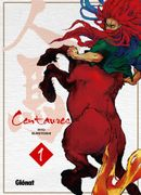 Couverture Centaures, tome 1