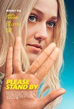 Affiche Please Stand By