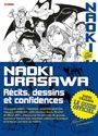 Couverture Naoki Urasawa : Récits, dessins et confidences