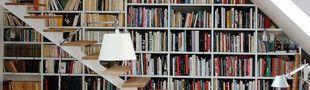 Cover Ces livres que mes éclaireurs me donnent envie de lire