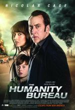 Affiche The Humanity Bureau