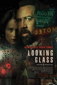 Affiche Looking Glass