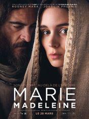 Affiche Marie Madeleine