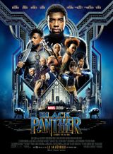 Le top films de la Marvel - Page 4 Black_Panther