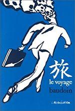 Couverture Le Voyage