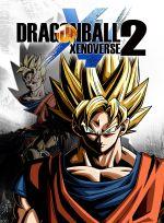 Jaquette Dragon Ball Xenoverse 2