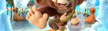 Jaquette Donkey Kong Country : Tropical Freeze