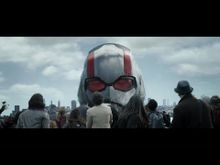 Video de Ant-Man et la Guêpe