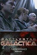 Affiche Battlestar Galactica : The Resistance