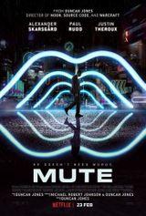 Affiche Mute