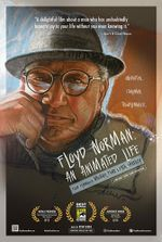 Affiche Floyd Norman : An Animated Life