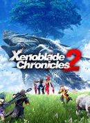 Jaquette Xenoblade Chronicles 2