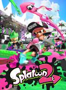 Jaquette Splatoon 2