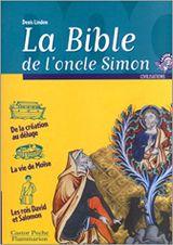 Couverture La Bible de l'oncle Simon