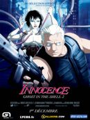 Affiche Innocence : Ghost in the Shell 2