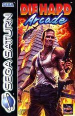 Jaquette Die Hard Arcade