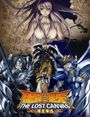 Affiche Saint Seiya : The Lost Canvas