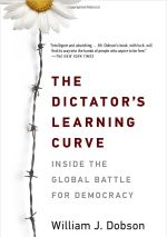 Couverture The Dictator's Learning Curve