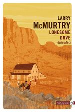 Couverture Lonesome Dove, tome 2