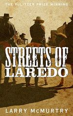 Couverture Streets of Laredo