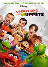 Affiche Opération Muppets